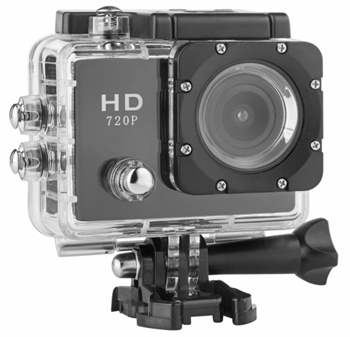Metmaxx® Actioncam