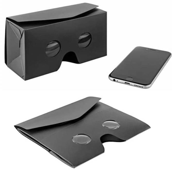 Metmaxx®VR InterfacePromo Glasses