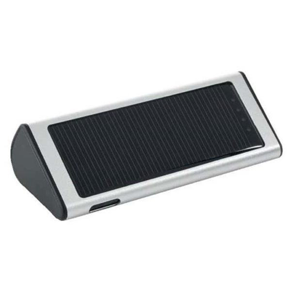 METMAXX® Solarcharger