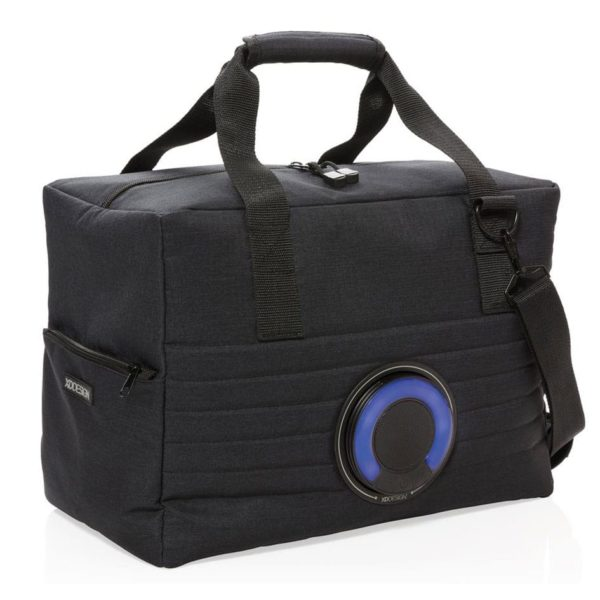 Werbeartikel Party speaker cooler bag P422.131