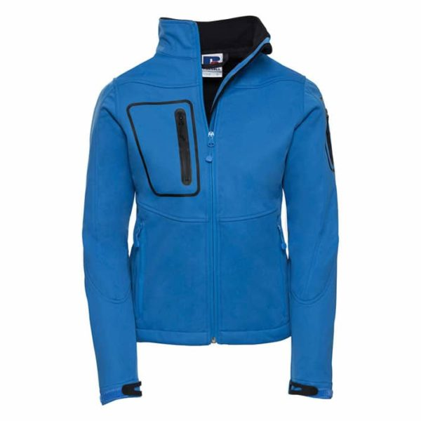 Werbeartikel Ladies Sportshell 5000 Jacket OR520F