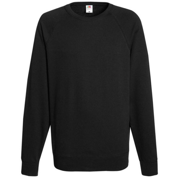 Werbeartikel Lightweight Raglan Sweat 621380