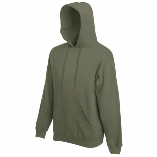 Werbeartikel Premium Hooded Sweat 621520