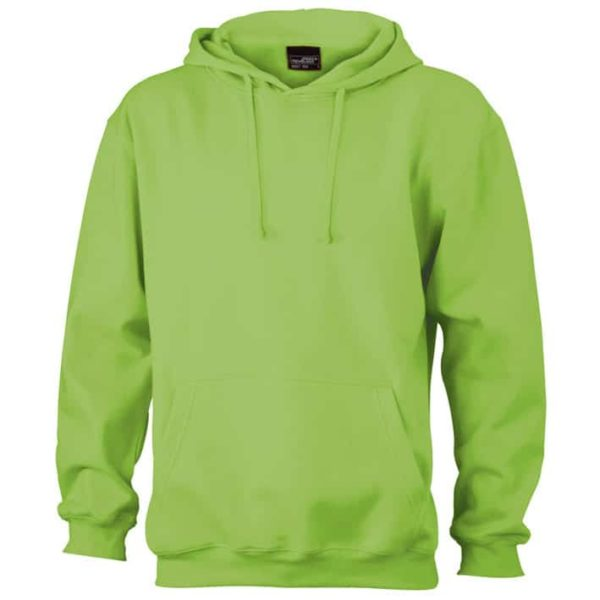 Werbeartikel Hooded Sweat JN047