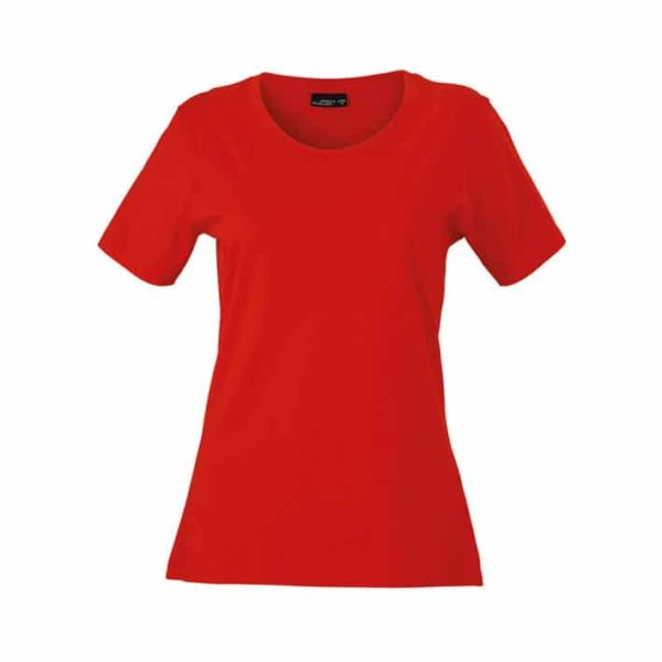 Werbeartikel Ladies Basic T JN901
