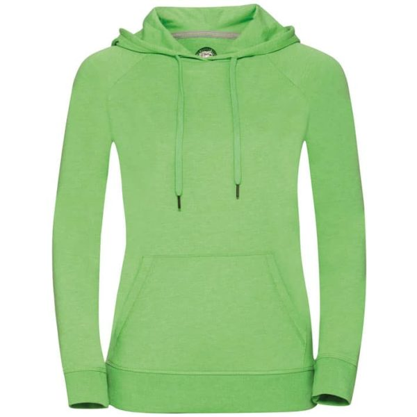 Werbeartikel Ladies HD Hooded Sweat 0R281F