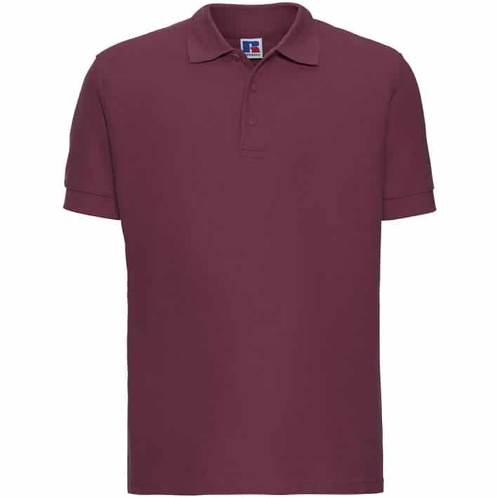Werbeartikel Mens Ultimate Cotton Polo OR577M