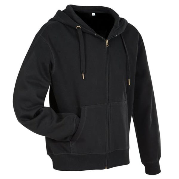 Werbeartikel Active Sweatjacket Men ST5610