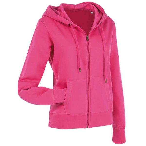 Werbeartikel Active Sweatjacket Women ST5710