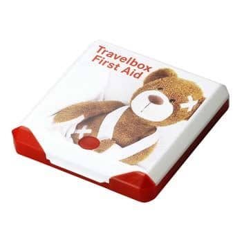 Pflasterbox Kinder First Aid