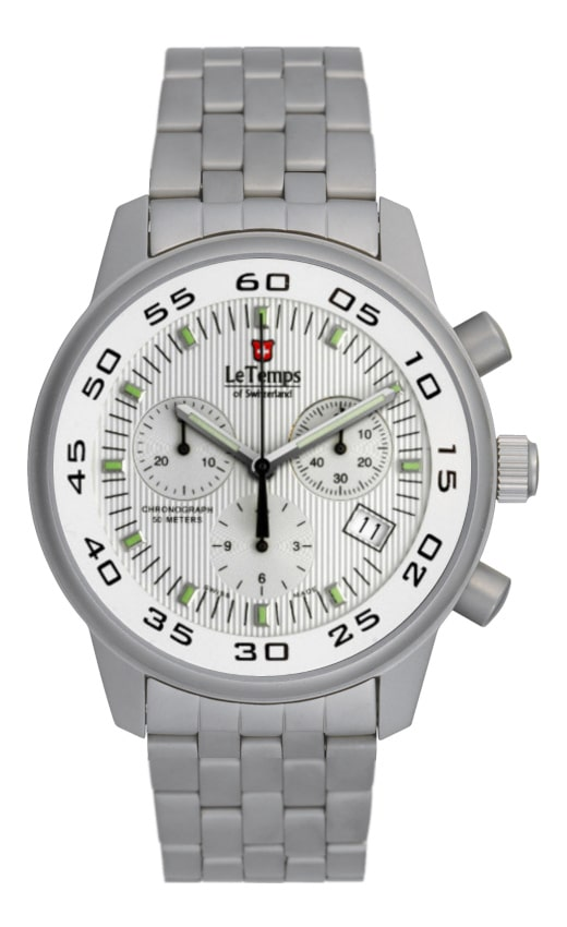 Le Temps Swiss Military
