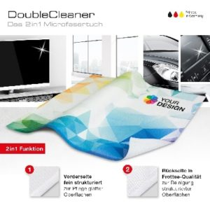 DoubleCleaner Polyclean