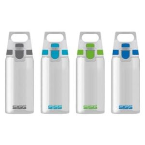 Sigg Trinkflasche Total Clear